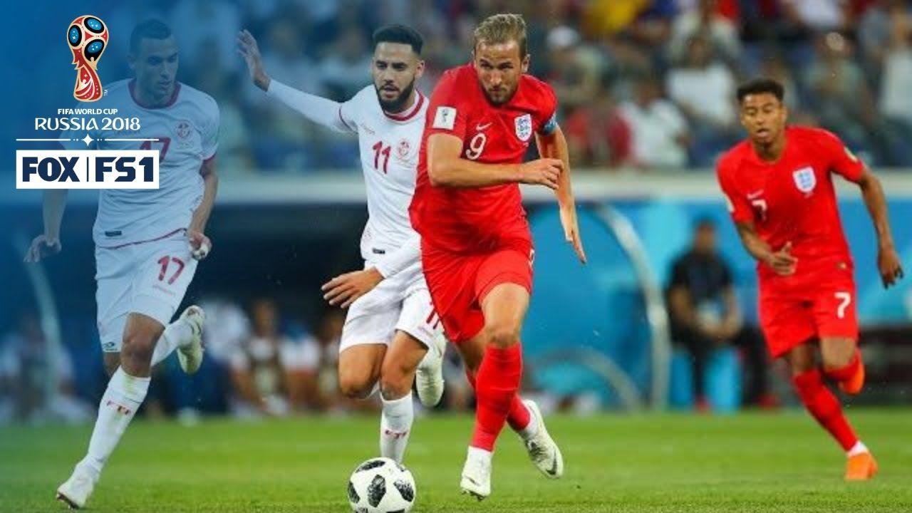 90 In 90 Tunisia Vs England Fifa Tunisia England