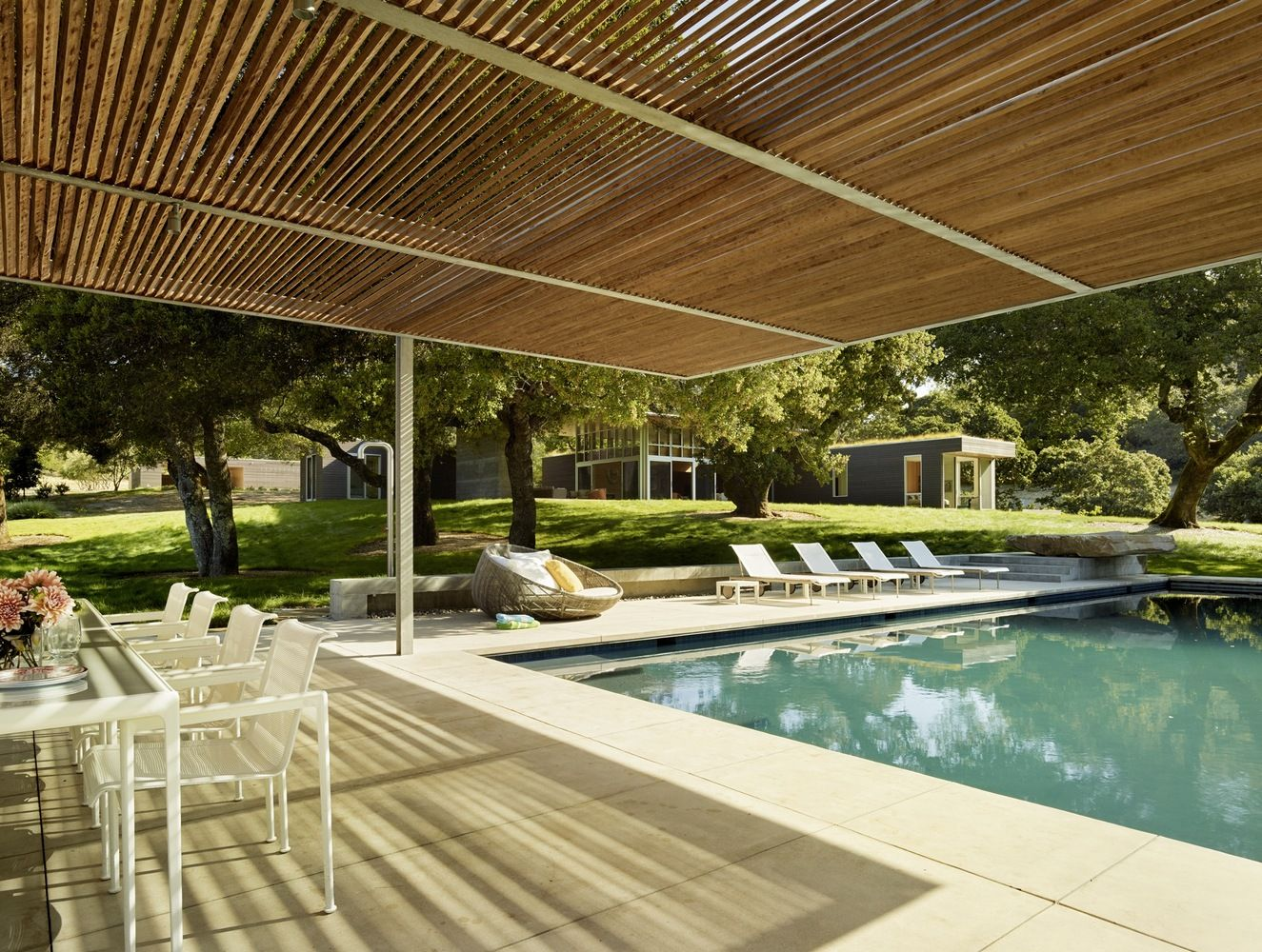 Galería de Residencia Sonoma / Turnbull Griffin Haesloop Architects - 3