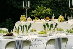 How to set a formal table!!!