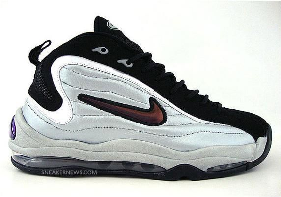 nike 90s basketball shoes - Google Search � Nike RetroFly ...