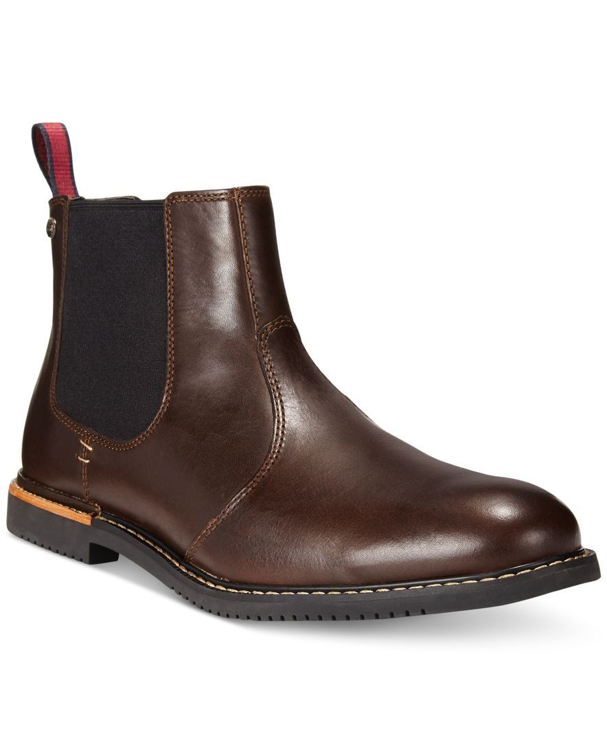 f5ae502b31e74 Timberland Earthkeepers Brook Park Chelsea Boots