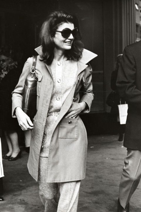 8cca54e064 These style icons changed the way fashion worked