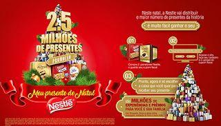 Promoção Panetone Nestlé 2017   Inspiração   Pinterest   Design e1a866f3b9