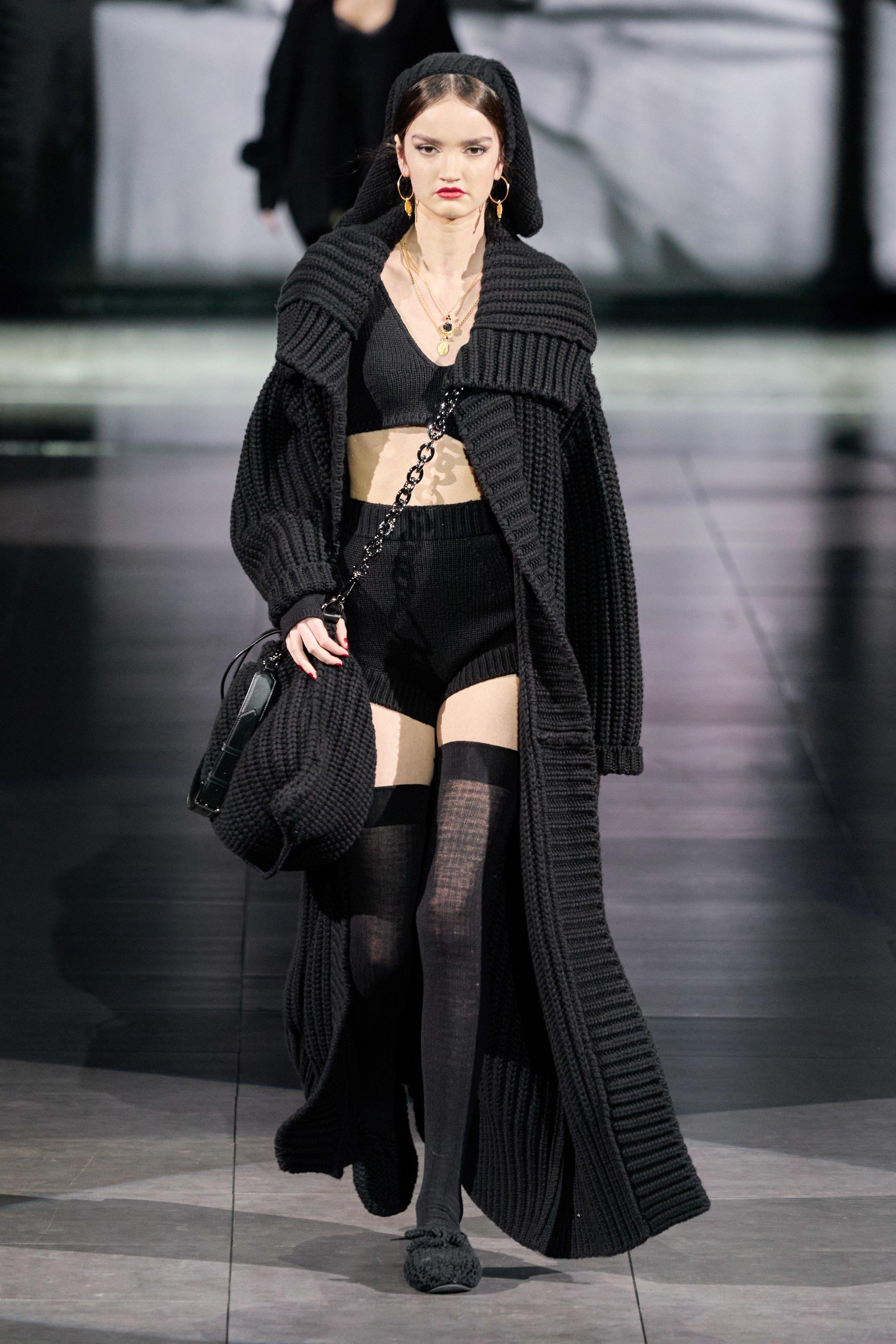 Dolce & Gabbana Fall 2020 Ready-to-Wear Fashion Show