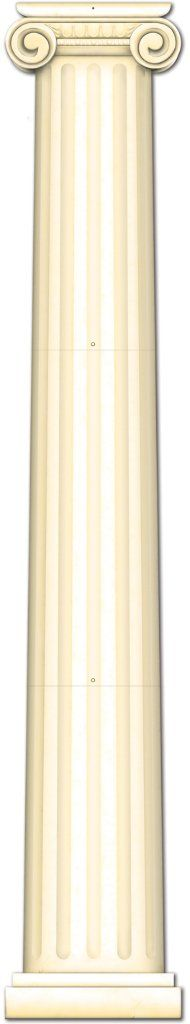 Wholesale Jointed Column Pull-Down Cutout (Case of 12)