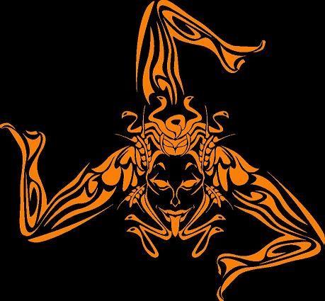 My Future Tattoo Sicilian Trinacria Yoga Pinterest Future
