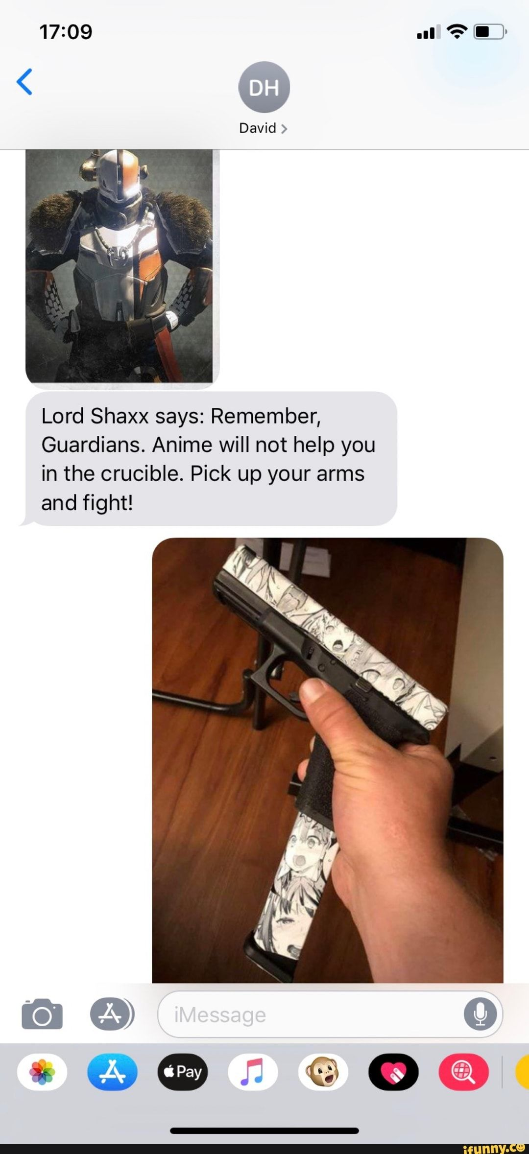 Lord Shaxx Memes : shaxx, memes, Shaxx, Says:, Remember,, Guardians., Anime, Crucible., Fight!, IFunny, Destiny, Bungie,, Lord,, Funny, Posts