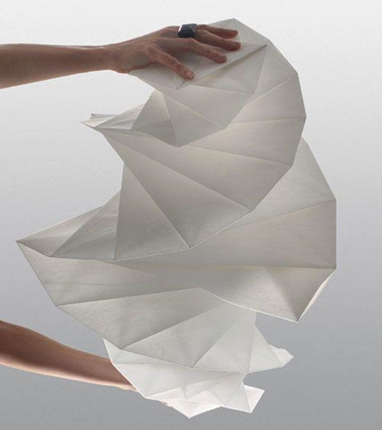 Issey Miyake IN EI Artemide Lamp   Issey miyake, Design, Lampen