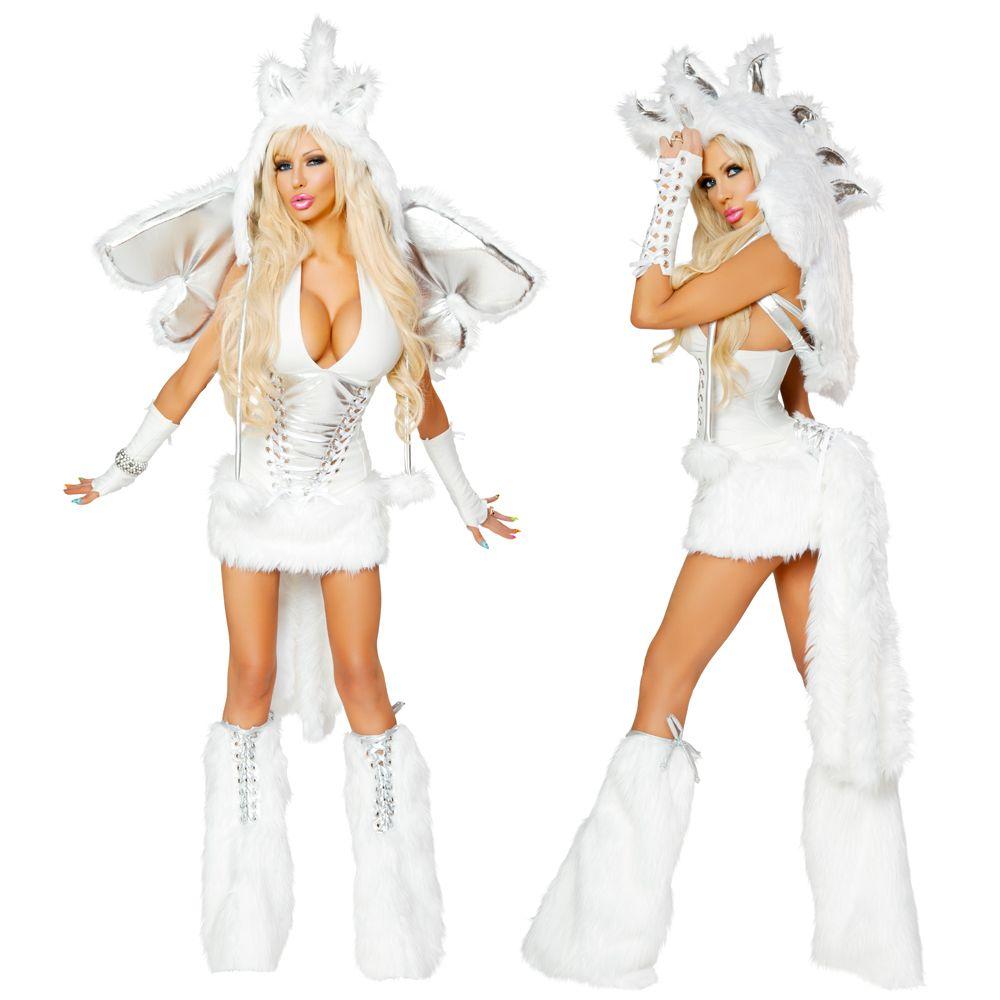 Make christmas adult angel costume