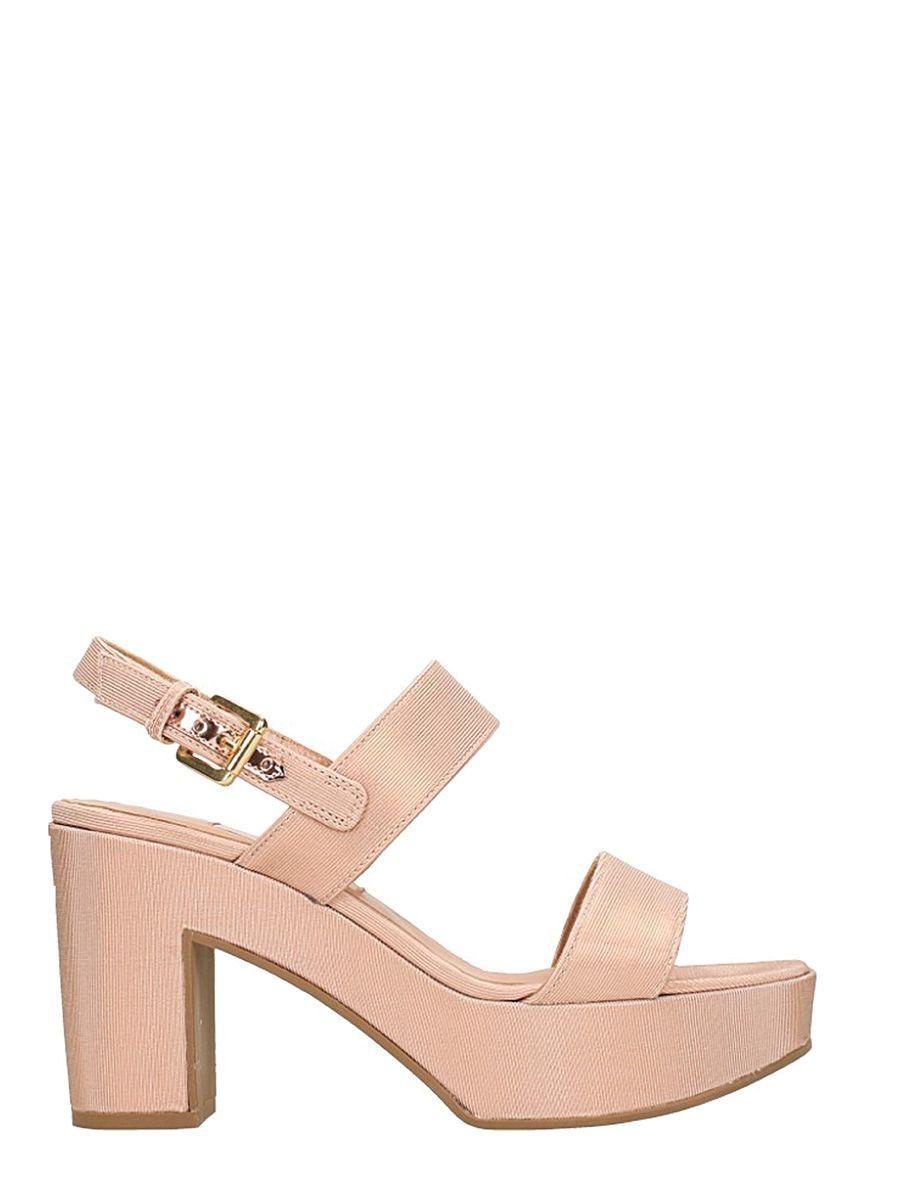 6bd726c6a40 LAUTRE CHOSE SLINGBACK SANDALS. #lautrechose #shoes # | L'Autre ...