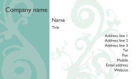 Free printable beauty salonspa business card templates brother free printable beauty salonspa business card templates brother reheart Choice Image