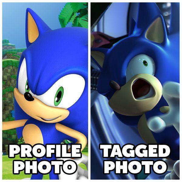 Sonic The Hedgehog Sonic Hedgehog Twitter Sonic Funny Sonic Sonic The Hedgehog