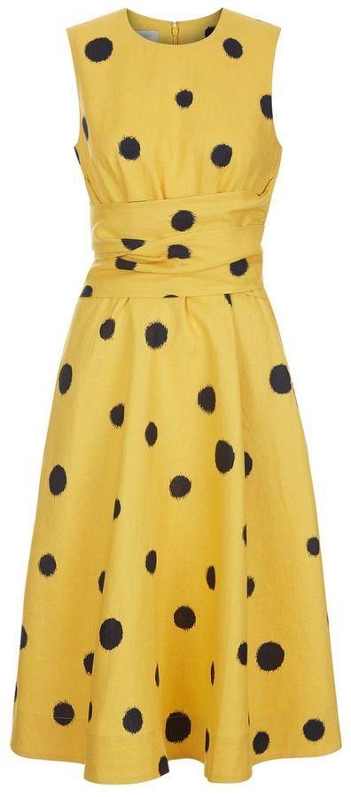 Hobbs Carina Twitchill Dress