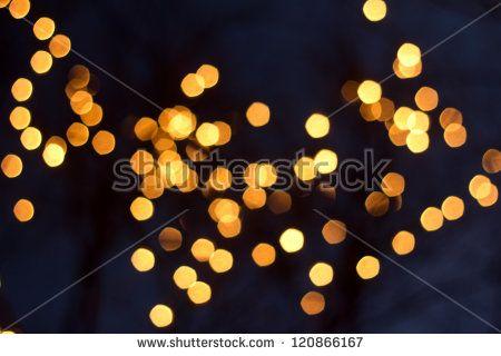 light blur background