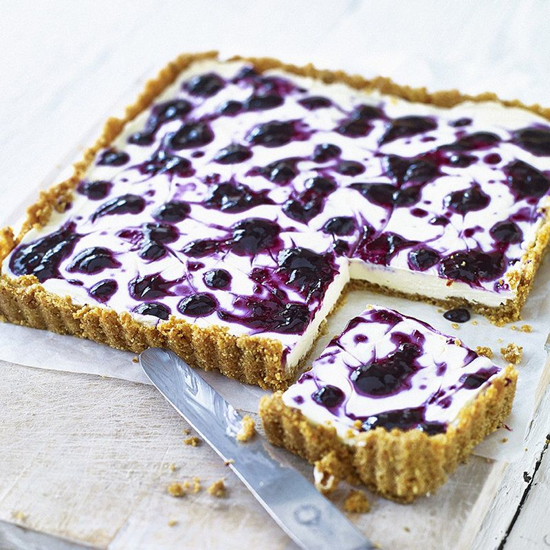 Lavender blueberry cheesecake cheesecake pinterest blueberry lavender blueberry cheesecake forumfinder Image collections