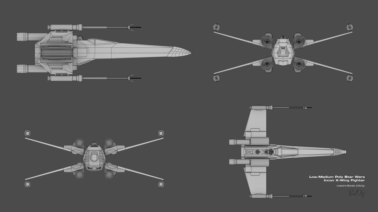 Star Wars Ships Star Wars Obi Wan Reference Pictures