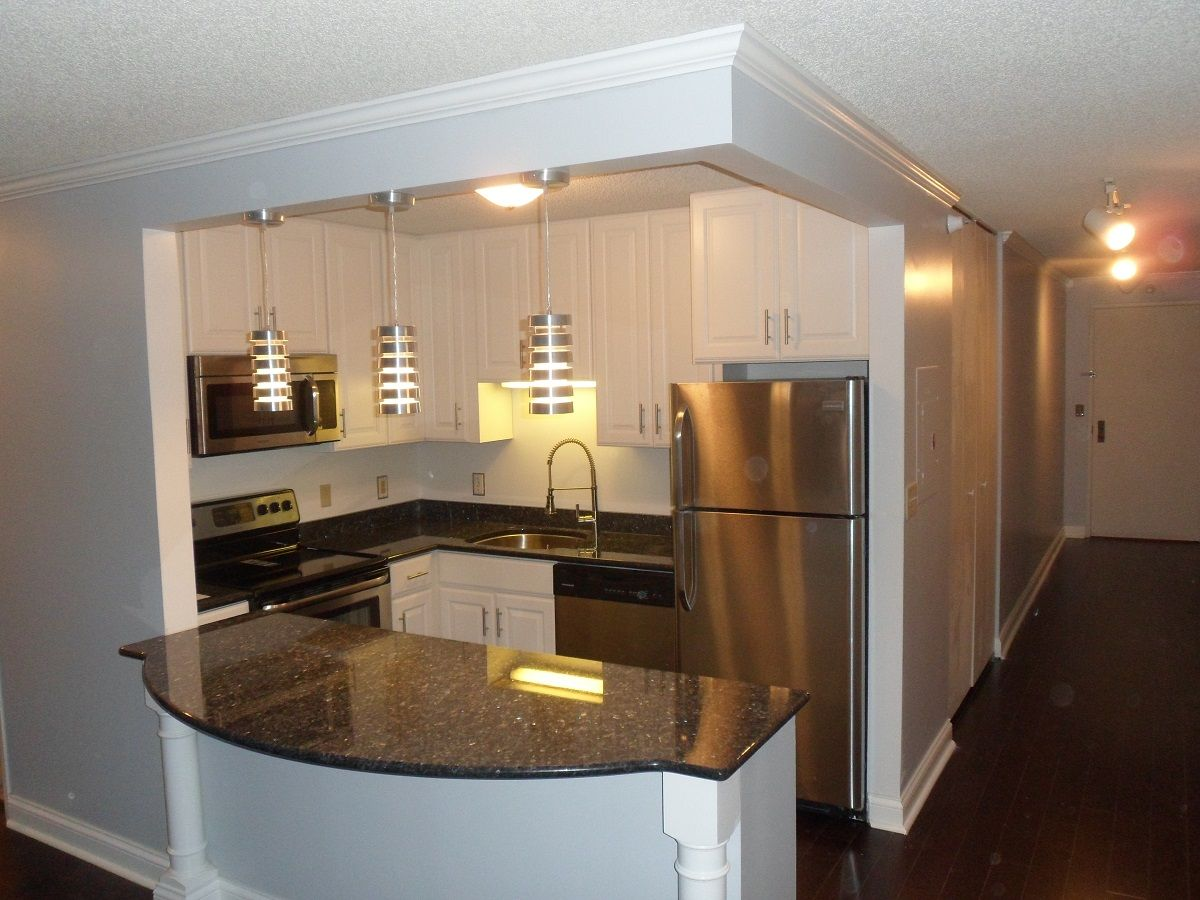Condo Kitchens  Kitchen Condo Remodel  Milwaukee Wi Beauteous How To Design A Kitchen Remodel Decorating Inspiration