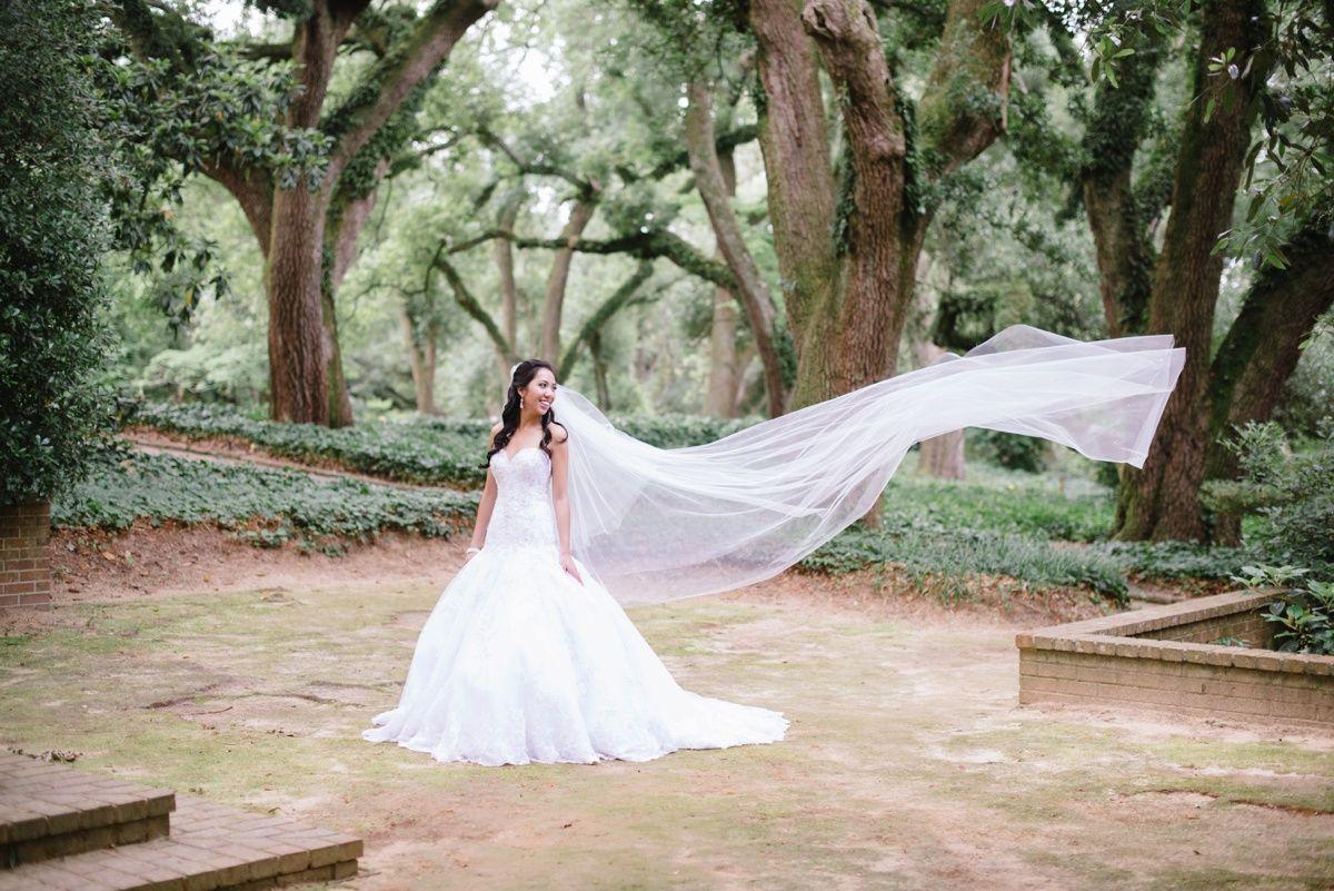 Aiken Wedding Photographer Isra's Bridal Portraits