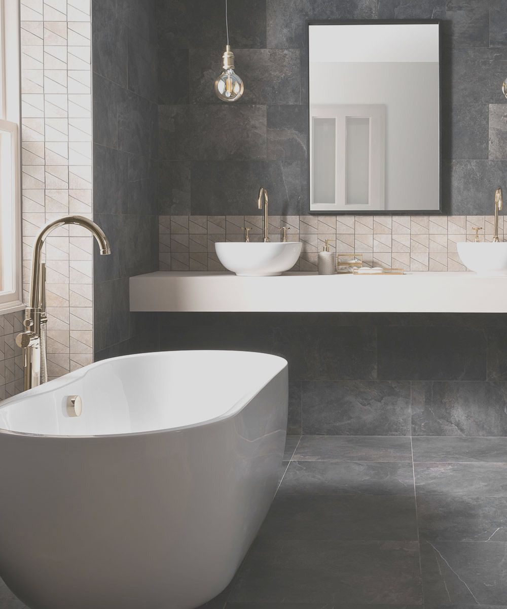 Bathroom Trends 2020 Inspiring New Looks For Your Space In 2020 Bathroom Trends Latest Bathroom Styles Moder Bathroom Design