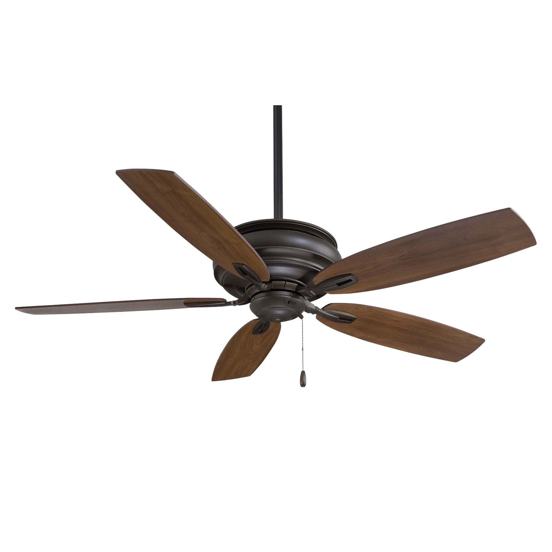 You'll love the 54 Timeless 5 Blade Ceiling Fan at Wayfair - Great Deals on all Home Improvement products with Free Shipping on most stuff, even the big stuff.