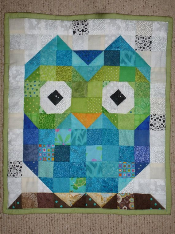 What a HOOT !   OWLS, OWLS, and more OWLS by Jodi and Jenn on Etsy