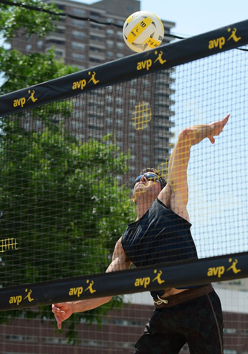 Avp Gold Series New York City Open 2017 Photo Gallery Avp Beach Volleyball Beach Volleyball 2017 Photos Photo Galleries