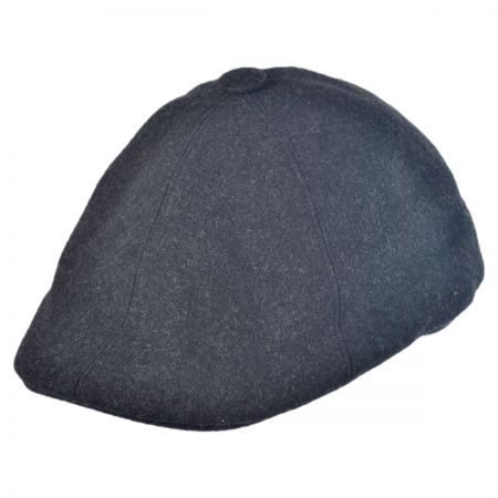 Benny Melton Wool Newsboy Cap Hat available at  VillageHatShop ... b428bc32629