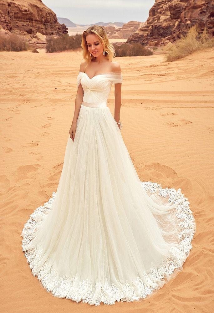 Oksana-Mukha Wedding Dress   Lila   My Dream Wedding Gown ...