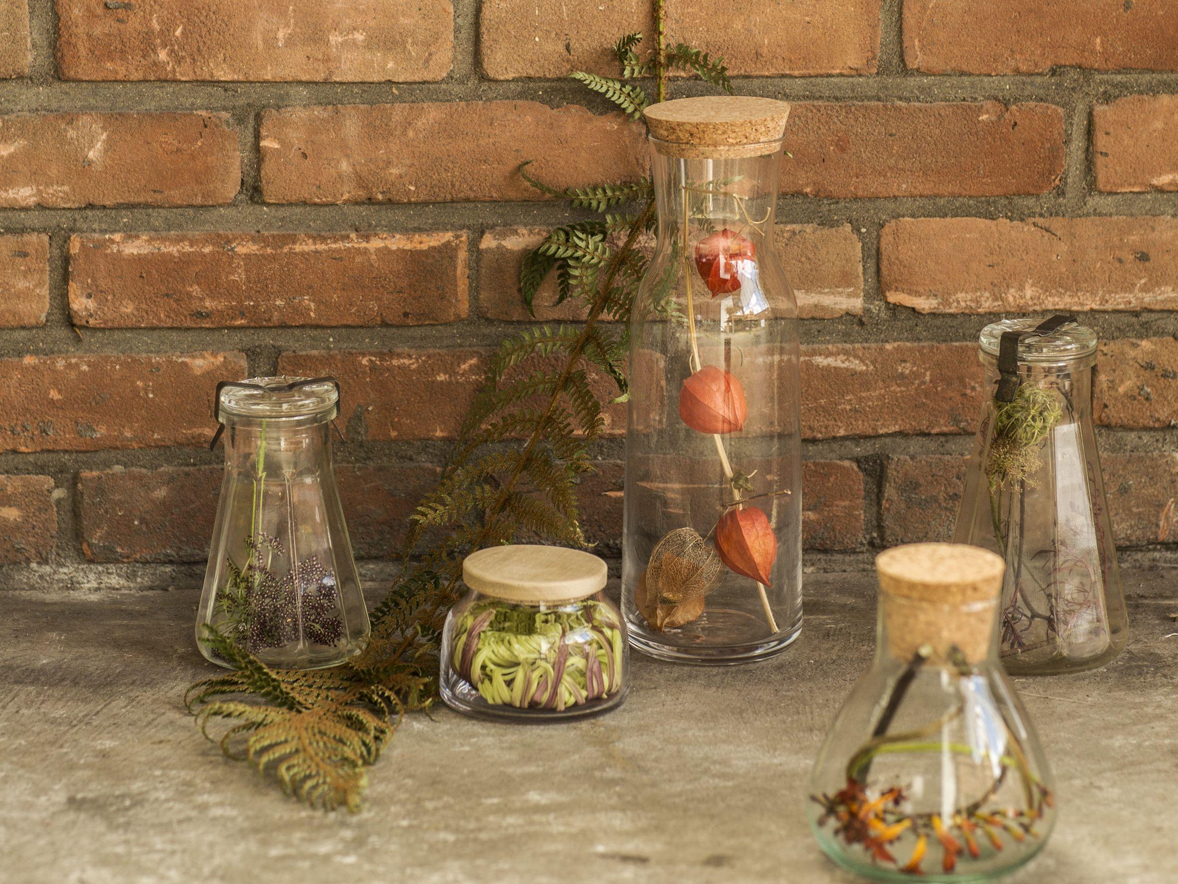 Idée déco : des fleurs en pot !  #decoration #flowers #inspiration #tendance