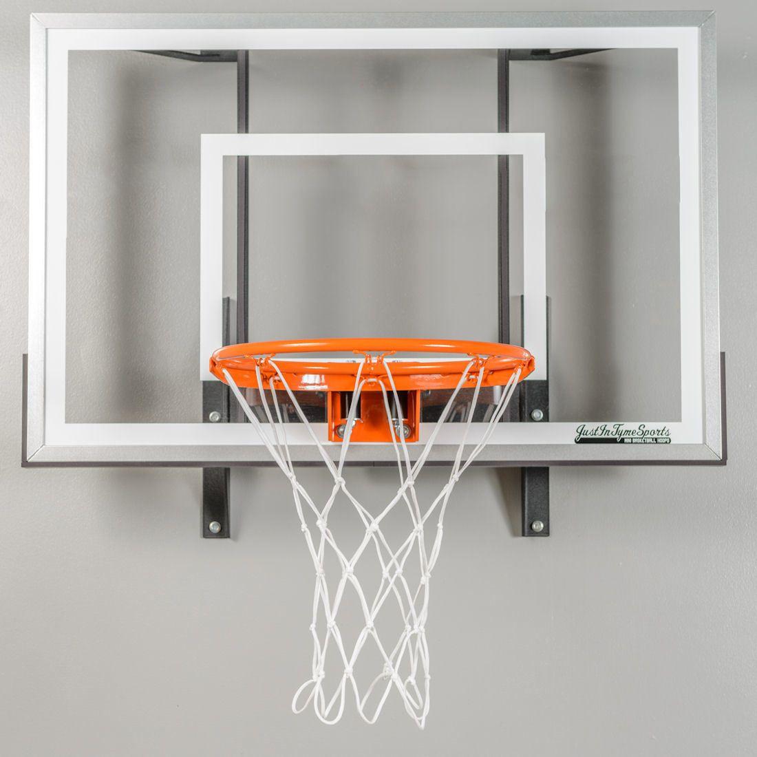 JustInTymeSports - Mini Pro Ultimate Basketball Hoop Set, $289.99 ...