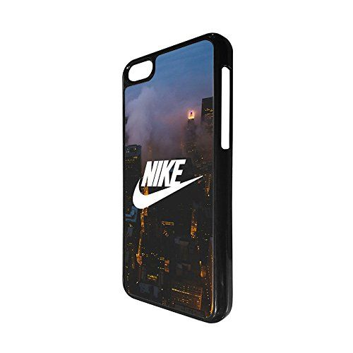 Nike Just Do It Ipod Touch 6th Generation Case Brand Logo.