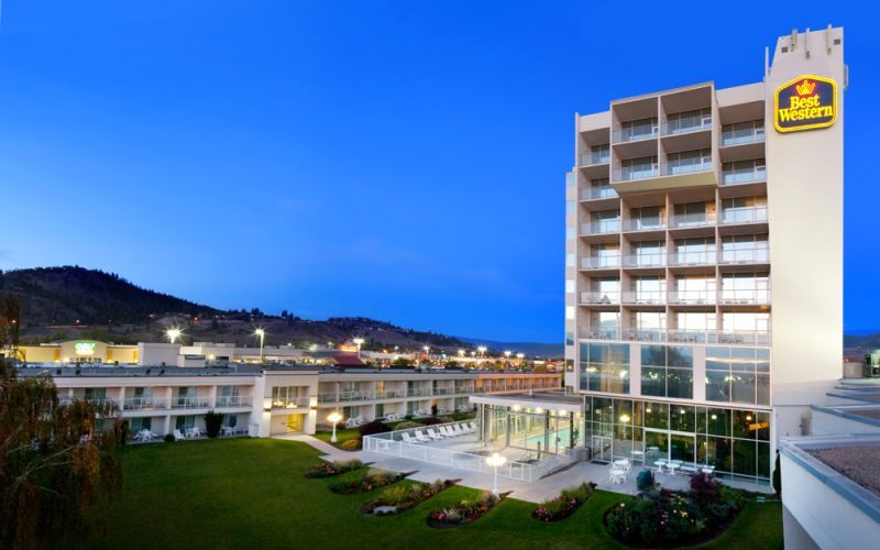 Things to Consider and Research When Choosing a Hotel! Ask our Kelowna Hotel if you have any concerns #bwkelowna http://www.bestwesternkelownahotel.com/blog/travel-tips/choosing-a-hotel.html