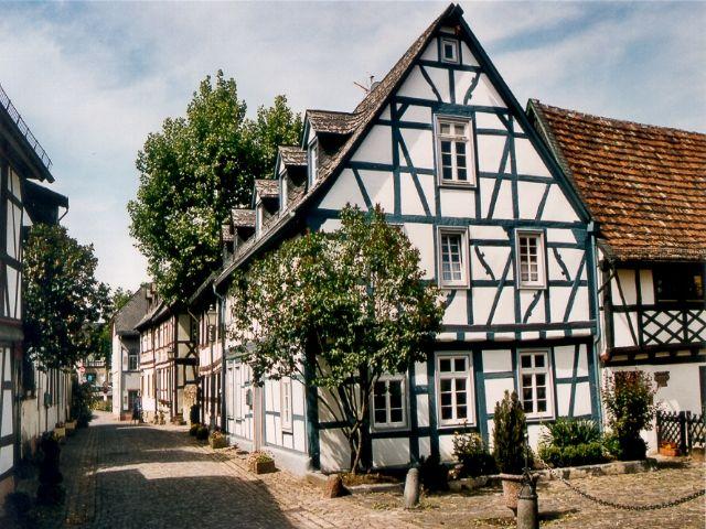 Wetter Rheingau Eltville
