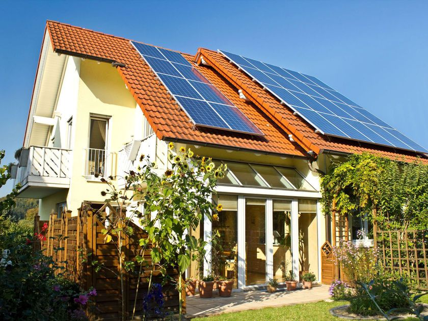 DIY Home Energy System   Best Home Solar Energy Systems #homeenergy  #gogreen #energy