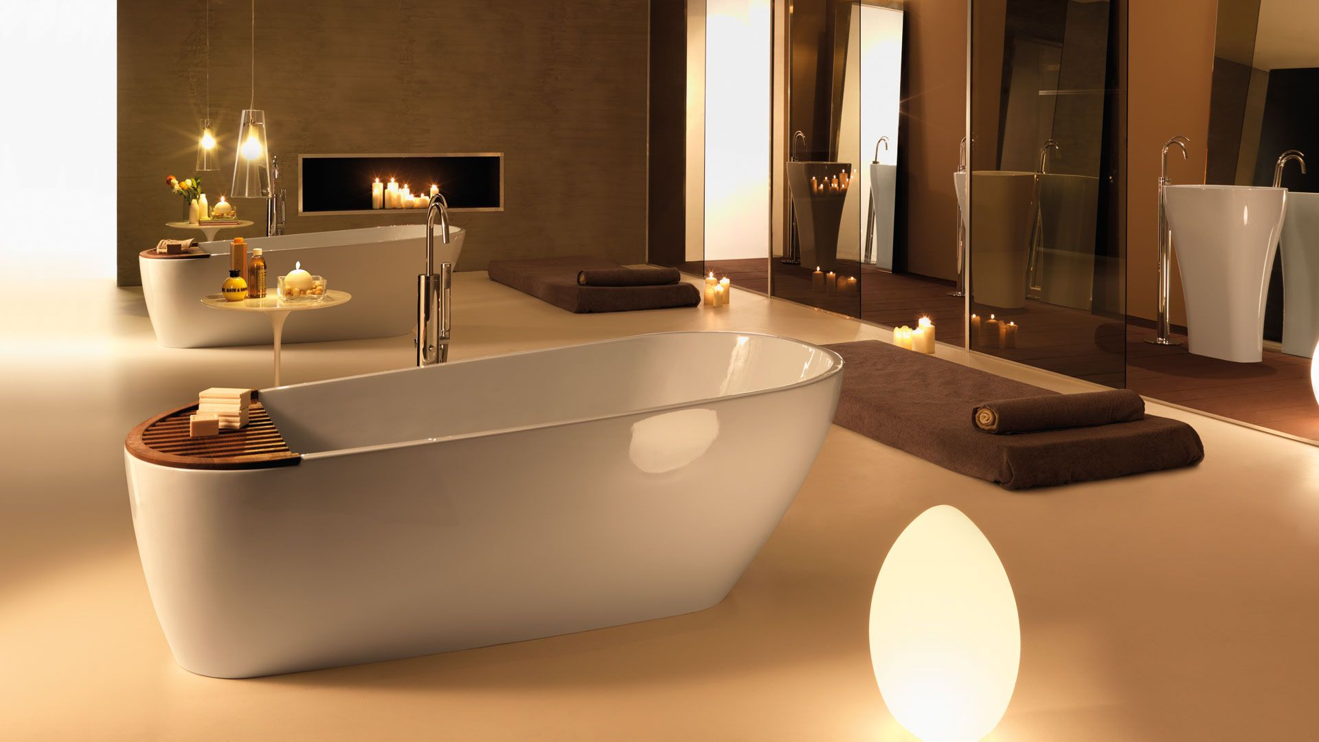 Kerasan s.r.l produzione sanitari in ceramica per il bagno