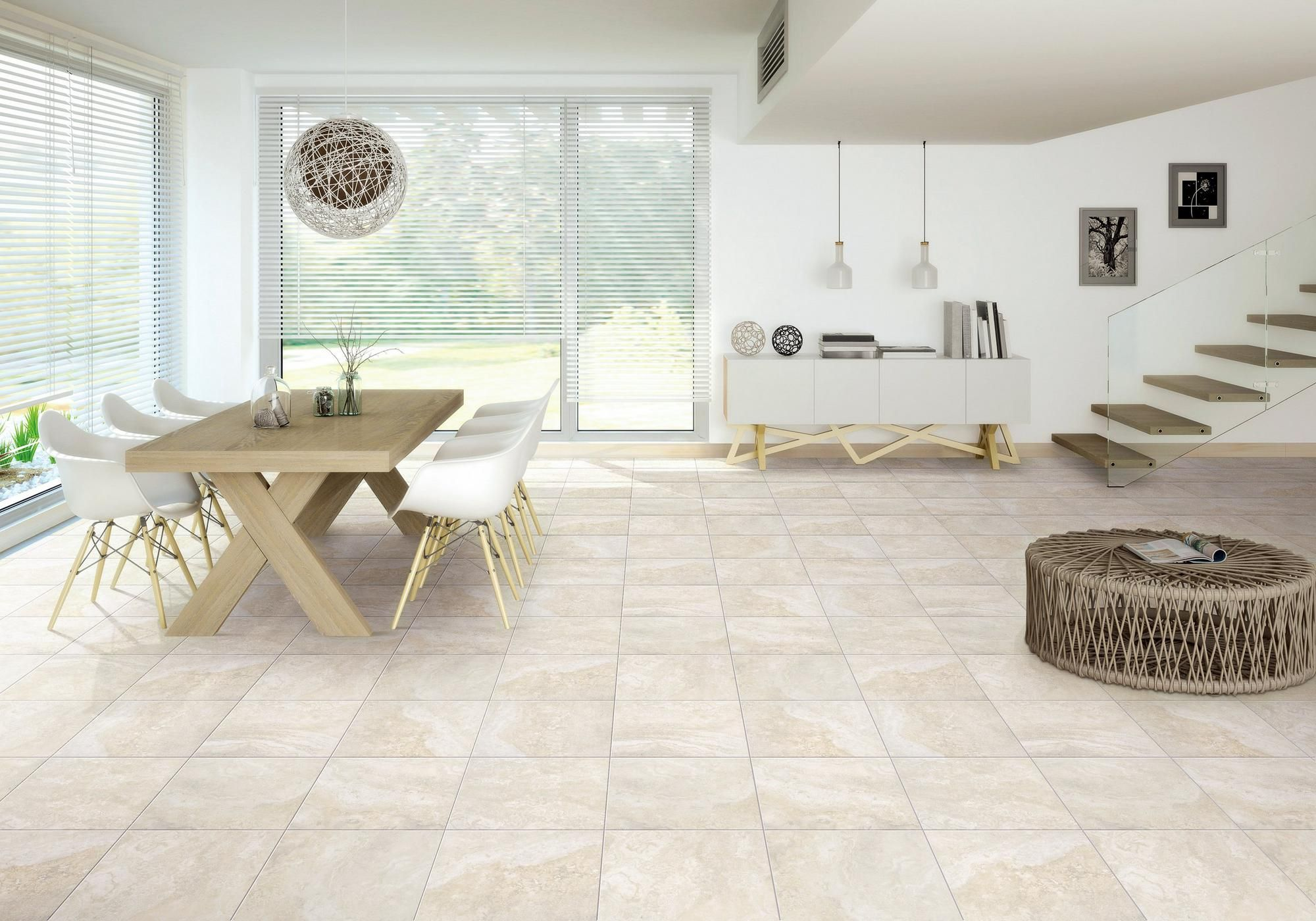 Seville Ivory Porcelain Tile Floor Decor In 2020 Ivory Porcelain Tiles Floor Decor Stone Tile Flooring