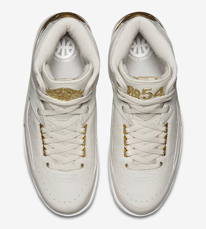 newest collection b0cdc 365c7 Air Jordan 2 Retro Q54