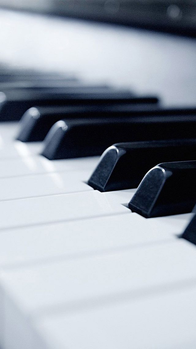 Piano Keys Iphone 5 Wallpaper 640x1136 Music Wallpaper Piano Keys Piano