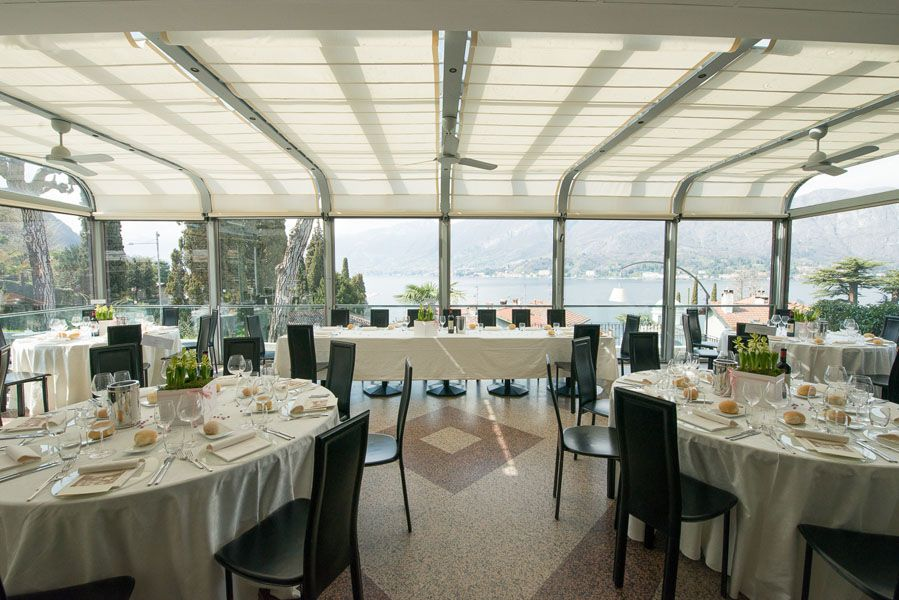 Hotel & Restaurant Silvio, Bellagio Lago di como