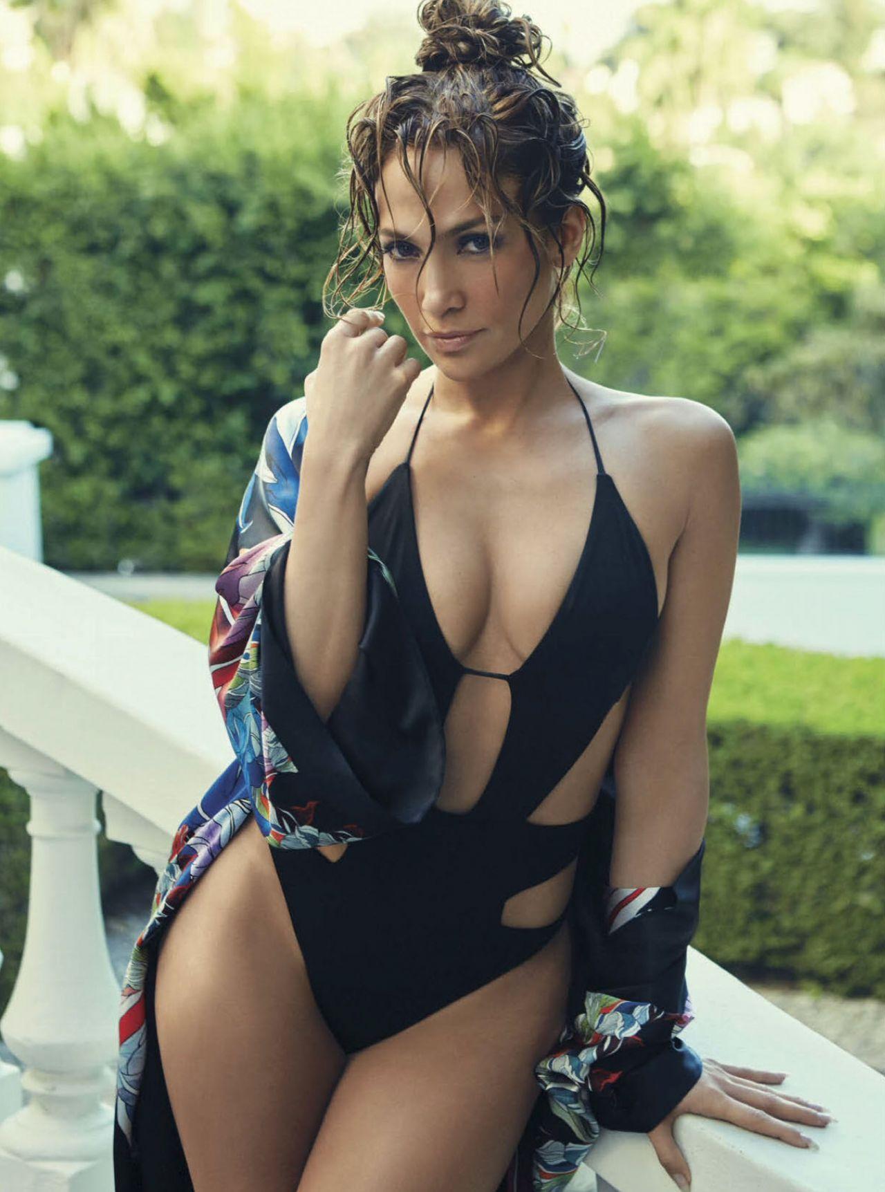 Bikini Jennifer Lopez nude photos 2019