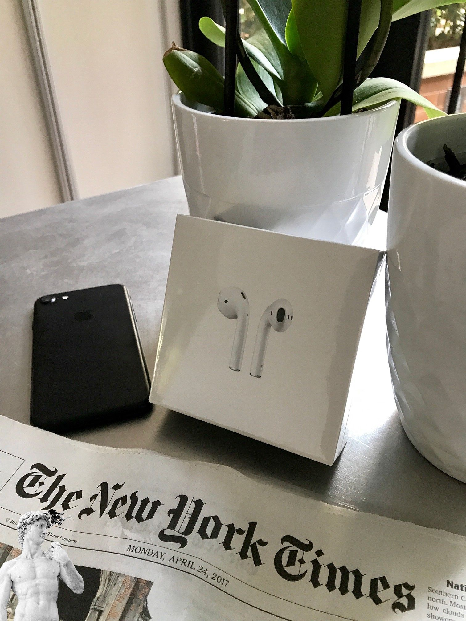 New Apple AirPods Gifts For Him Christmas Birthday Diy Expensive Valentines Day Just Because Husband Anniversary
