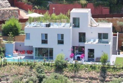 Rental villa Begur : 8 people - LEONARDO - Villas du Monde
