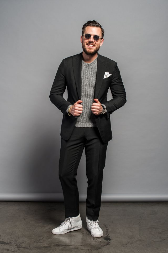 Pin By Dylan Robertson On Business Casual Pinterest Suits Style