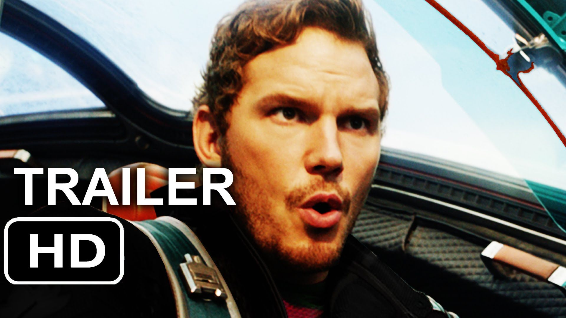 Trailers for Movies in Theaters