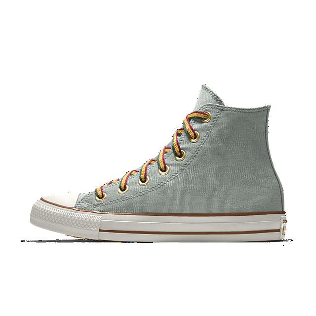 7b58c1910169 Converse Custom Chuck Taylor All Star High Top Shoe