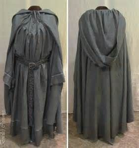 Gandalf Robe Pattern - Bing Images | Costumes for RPGs