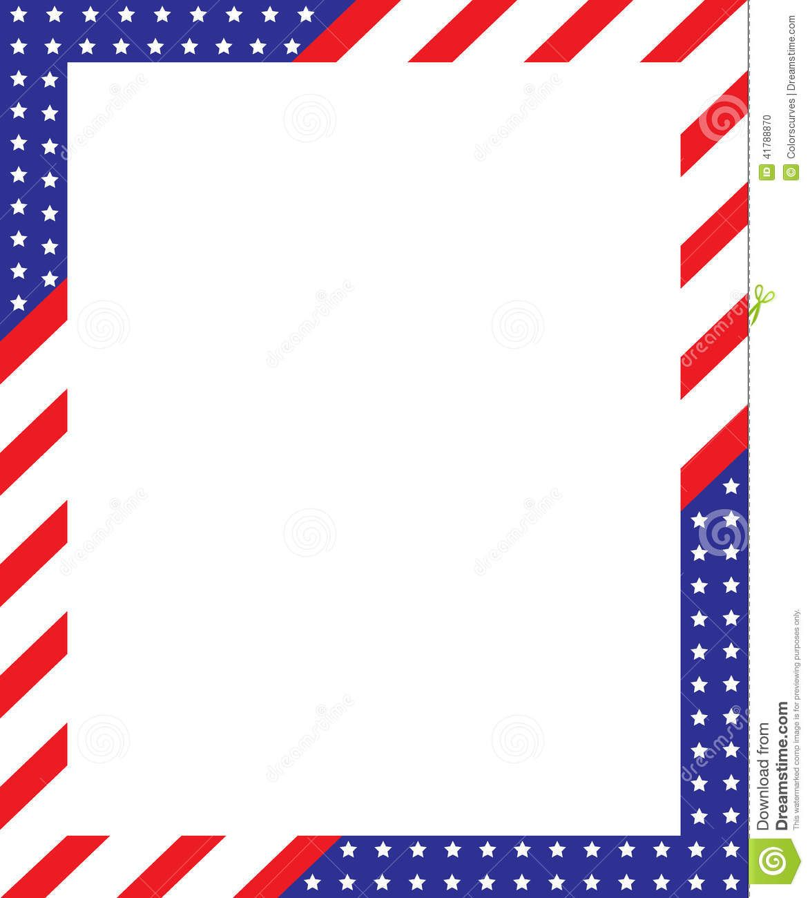 image result for patriotic borders free printable patriotic