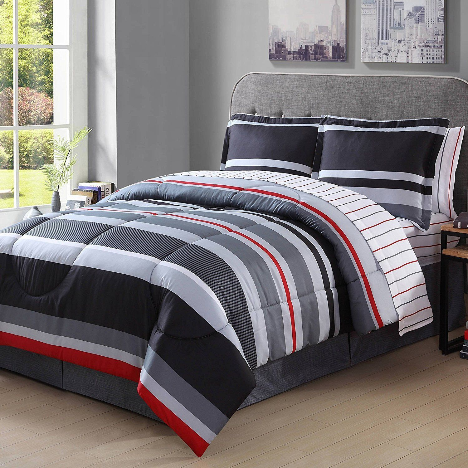 fluffy gray files black table and stunning best bed concept blue wooden bedroom sets walls for bedspblue bedding grey dark designs the white ideas with comforter red
