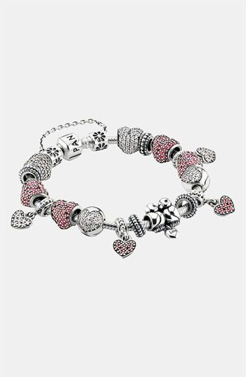 Pandora Love Of My Life Clip Charm Available At Nordstrom