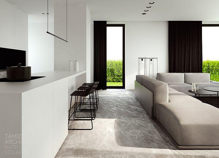 Aannemersbedrijf Wielink voor de bouw van een moderne villa - kubus ...